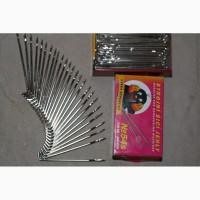 Продам крючки, иглы, проколы для ниткошвейных машин БНШ-6, Бремер - 381