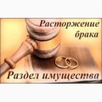 Семейные споры. Помощь юриста
