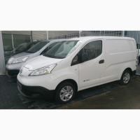 Продажа электромобиля Nissan e-NV-200 van
