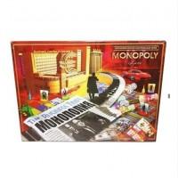 Купить настольные игры, монополии, наборы для творчества