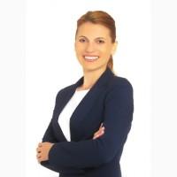 Ваш адвокат в Харькове - Павленко Оксана Анатольевна. Юрстаж 17 лет