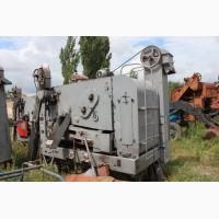 Семяочистительная машина СМ-4 бу Отличное качество очистки