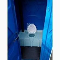 Биотуалет, кабина туалетная передвижная