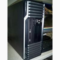 Комплект, компьютер Acer Veriton S480G, 2 ядра/500Гб/1Гб видео.+монитор 19