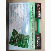 Набір інструментів Tagred TA200, ціна, фото, опис