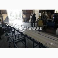 Линия для производства металлосайдинга