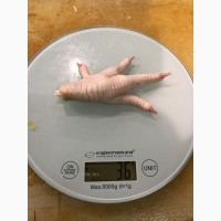ООО « Амтек Трейд» предлагает на постоянной основе замороженную очищенную куриную лапу