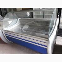 Продам 2 шт холодильные витрины б/у Cold по 1, 5 м