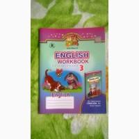 English workbook Nesvit Несвит Несвіт зошит 3 клас 125