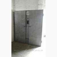 Шкаф расстоечный на две тележки