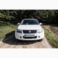 Разборка Suzuki Grand Vitara 2005-2018 на запчасти