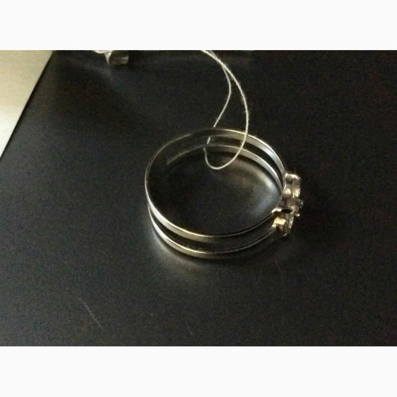 Фото 4. Кольцо с бриллиантами 0. 42 карата