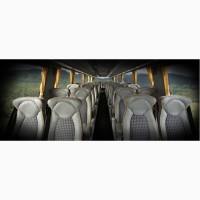 Сертификат соответствия на автобус (на конкурс)