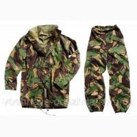 Комплект мужской одежды для охотников DPM(мембрана).Только оптом