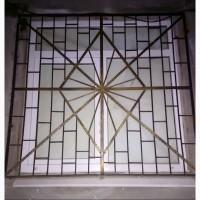 Решетки на окна б/у красивые и прочные