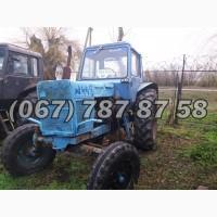 Срочно продам Трактор колесный МТЗ-80
