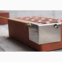 Уголок каменщика для быстрой кладки кирпича и газобетона