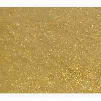 Продам глиттер золотой