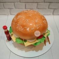 Заказать Торт для подруги в Киеве