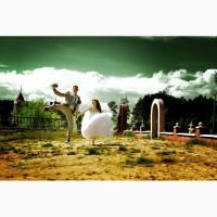 Відео-фотозйомка весілля. Видео-фотосъёмка свадеб
