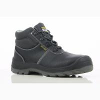 Ботинки кожанные Bestboy S3 SRC, металлический подносок, антипрокольная стелька