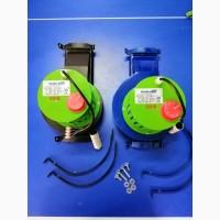 Дымосос, инжекционный вытяжной вентилятор
