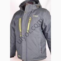 Куртки мужские зима оптом от 650 грн