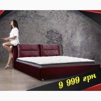 Двуспальная кровать всего за 9999 грн