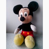 Игрушка мягкая Mickey Mouse