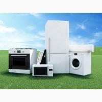 Ремонт холодильников, стиральных машин автомат, микроволновки.Харьков