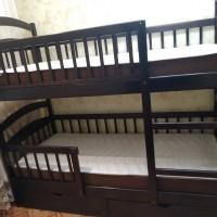 Продам двухъярусные кровати собственного производства