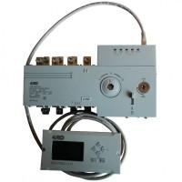 4PRO ATS-125A-4P-i Автоматичне перемикання передачі, 125А, 120/208 В, 60 Гц, 1-3 фази