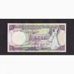 10 фунтов 1991г. Сирия. Отличная в коллекцию