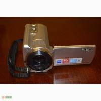 Видеокамера цифровая Sony DCR-SR 68, б/у