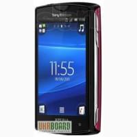 Продам б/у смартфон Sony Ericsson Xperia ST15i mini