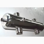 Гидравлический разделитель, гидрострелка из нержавеющей стали