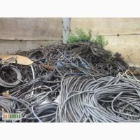 Алюминиевый кабель,провод б/у
