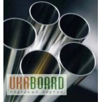 ООО Мегаметал Компани продает трубу нержавеющую диаметр от 5мм до 325мм, стенка 0, 5-20мм