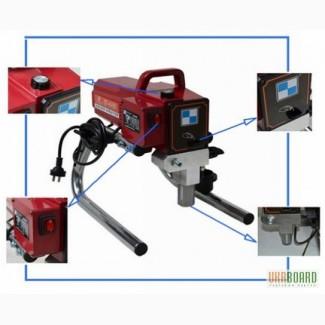 Окрасочные агрегаты профессиональный аппарат HB-640