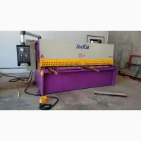 Гильотины Steel Cut 6х2500
