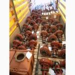 Производство железнодорожных запчастей