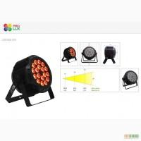 Pro Lux PAR 1815 - светодиодный прожектор