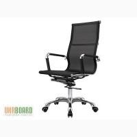 Кресла-сеточка Мираж фото, роликовые кресла Мираж сеточка цена