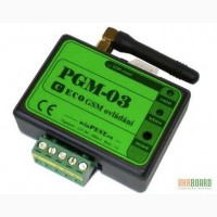 Электроника для теплиц - GSM контроль температуры в теплицах