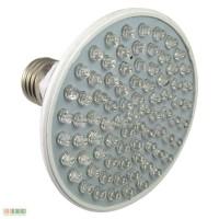 Энергосберегающая светодиодная лампа для растений 4,5W E27