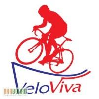 Магазин велосипедов и лыж VeloViva