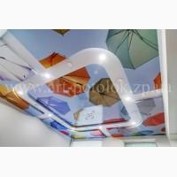 Натяжные потолки и комплектующие от производителя ALTIOR