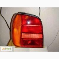Задний фонарь Volkswagen Polo 4 фонарь Фольксваген Поло 4 с 94 по 01 г