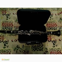 Проодам кларнет YAMAHA YCL-450N