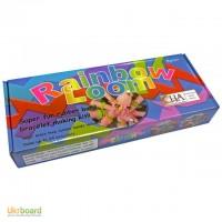 Продам станки и резинки для плетения браслетов в стиле Rainbow Loom bands